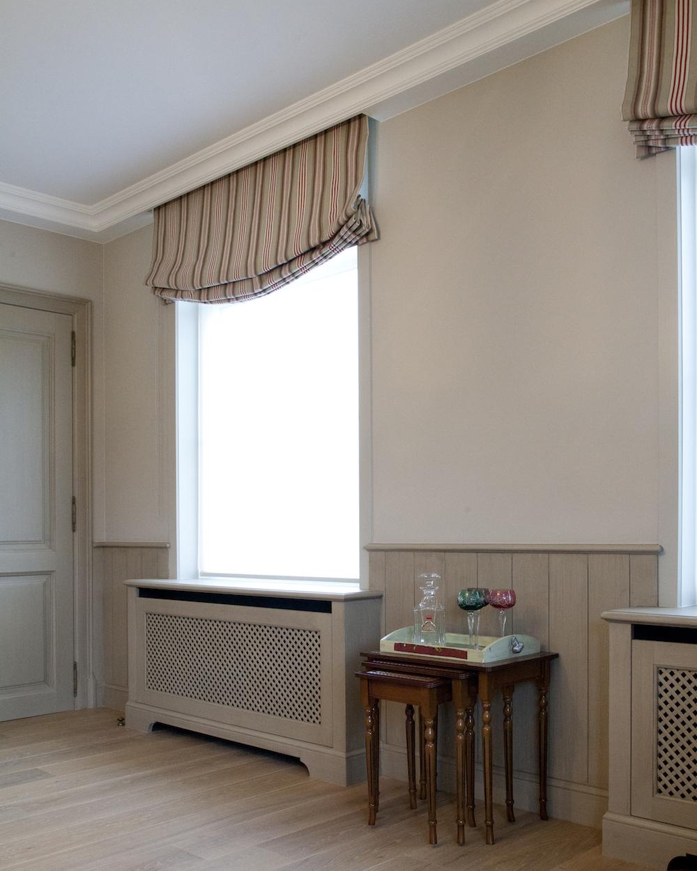 Klassieke woonkamer laetitia deknudt interieur for Hedendaags interieur