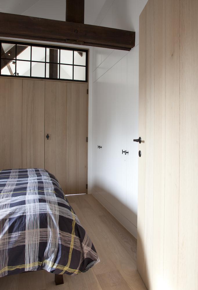 Landelijke hoevestijl laetitia deknudt interieur for Interieur landelijk strak