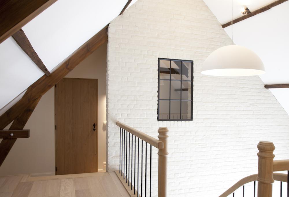 Landelijke hoevestijl laetitia deknudt interieur for Landelijk wonen interieur