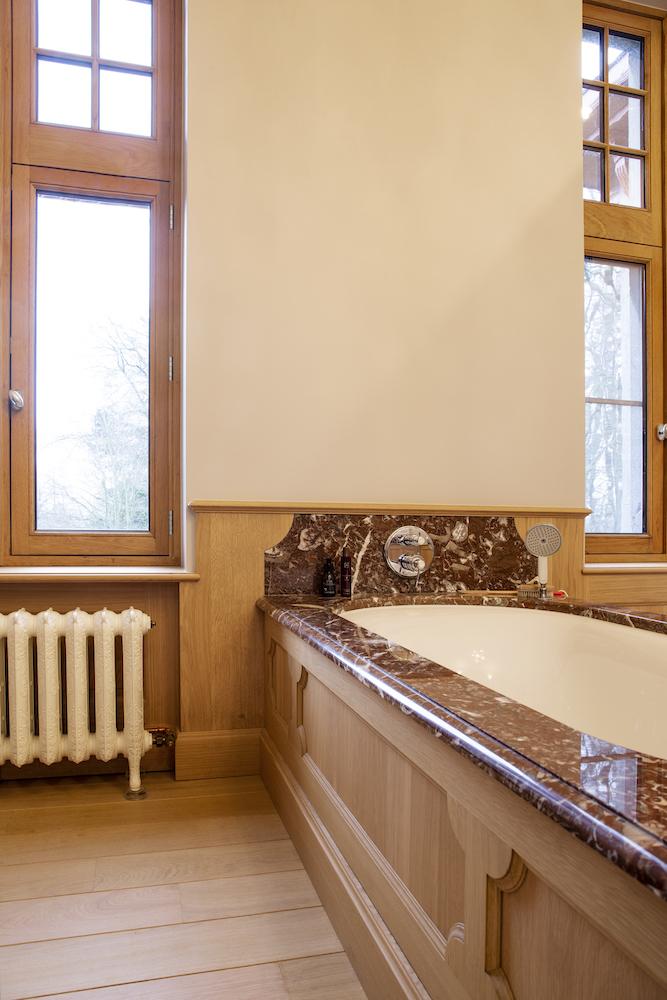 Stijlvol baden